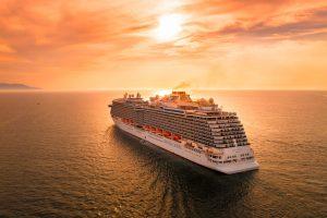 Cruize Ship